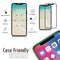 Full Cover Tempered Glass Motorola  E4