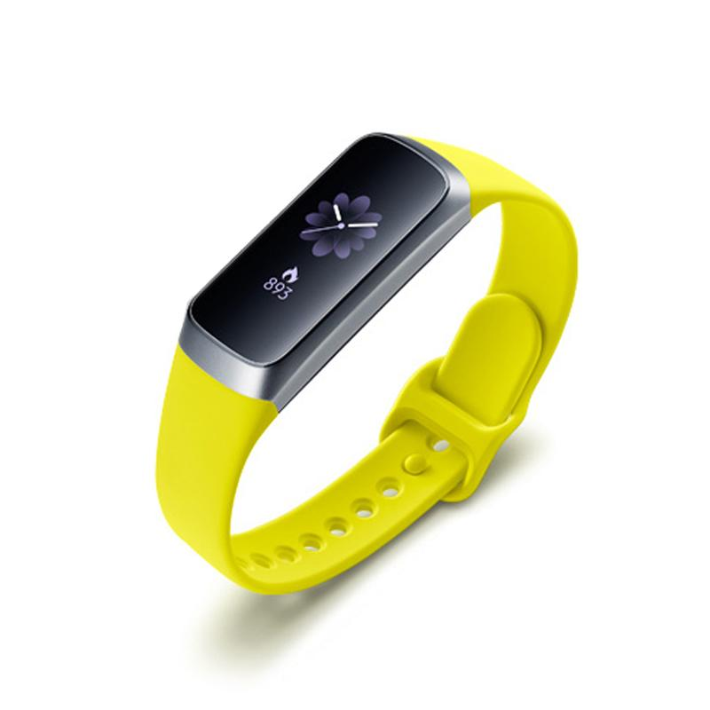 GALAXY FIT 2019 -(5 ATM water resistance, MIL-STD-810G)