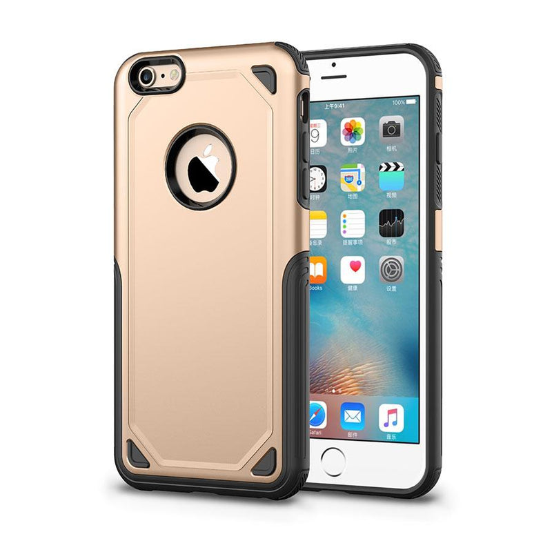 IPHONE 6, 6S PLUS - ( Classic Shell Case )