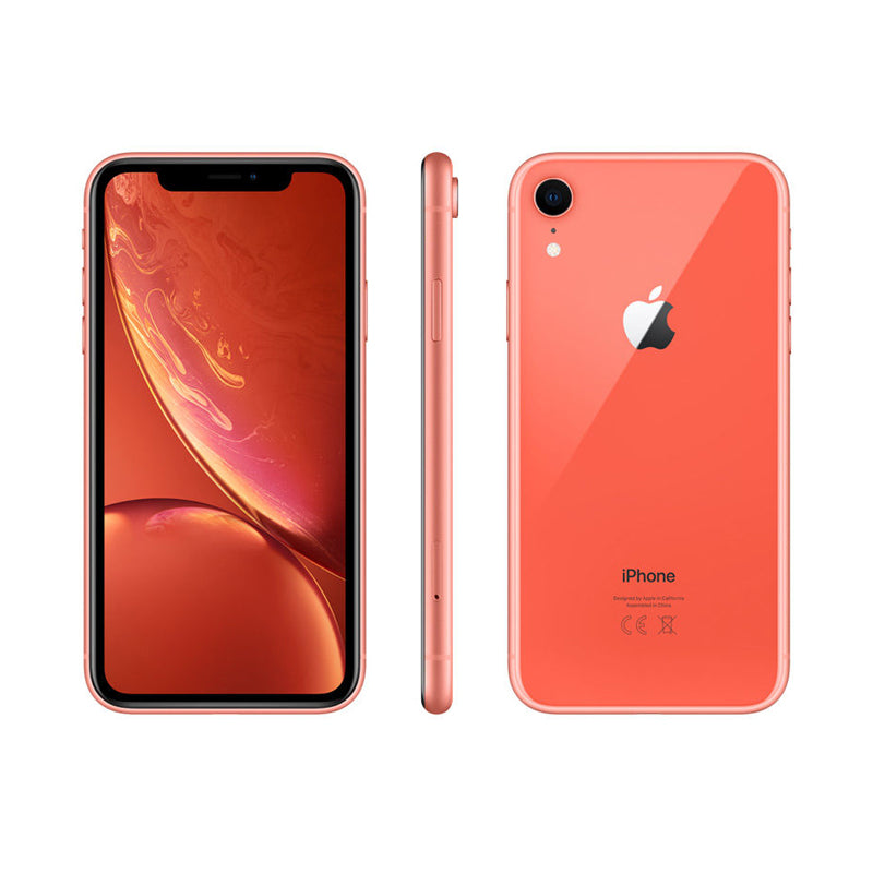 IPHONE XR ORANGE
