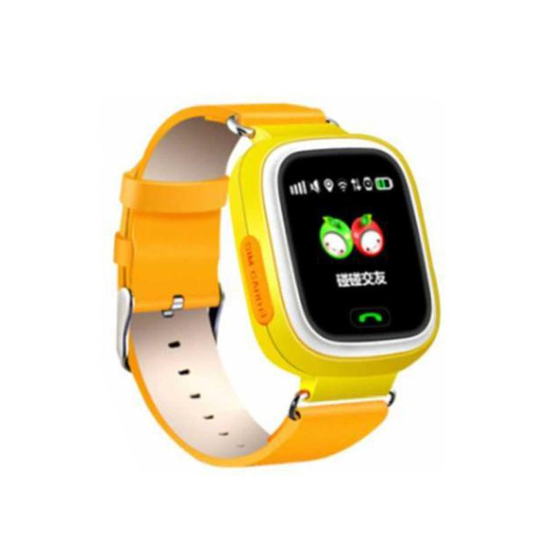 Q90 Kids GPS Smart Watch
