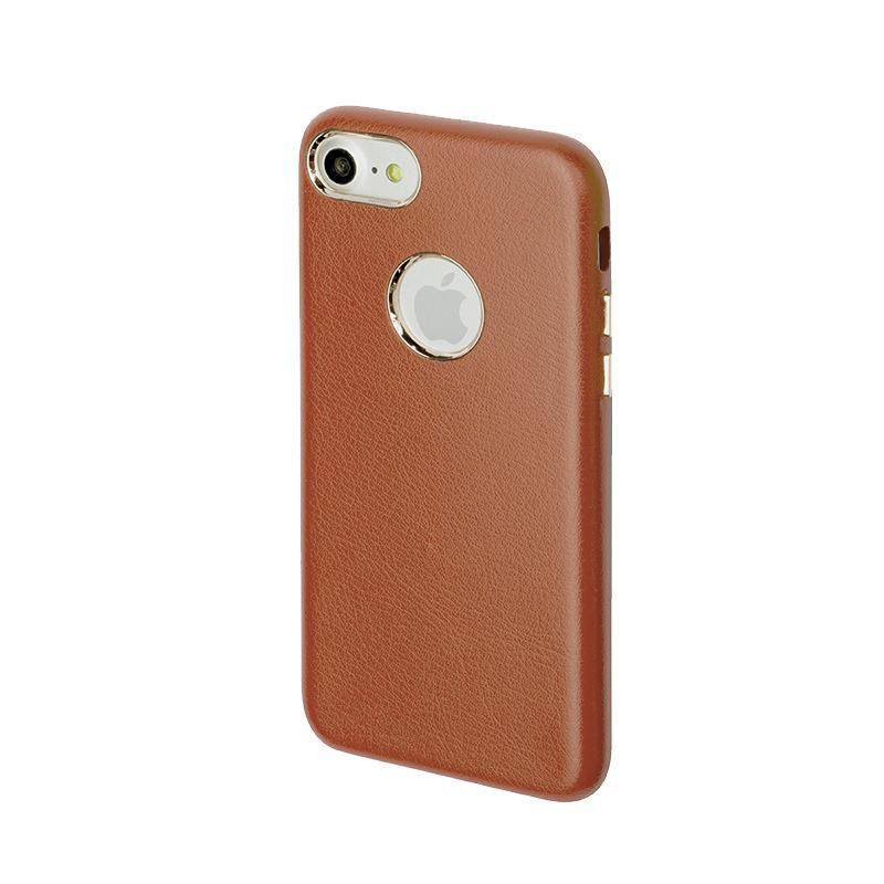 Successor case for iPhone 7 brown