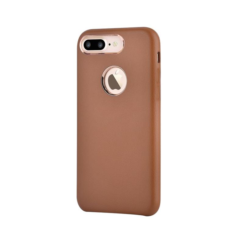 Successor case for iPhone 7 Plus brown