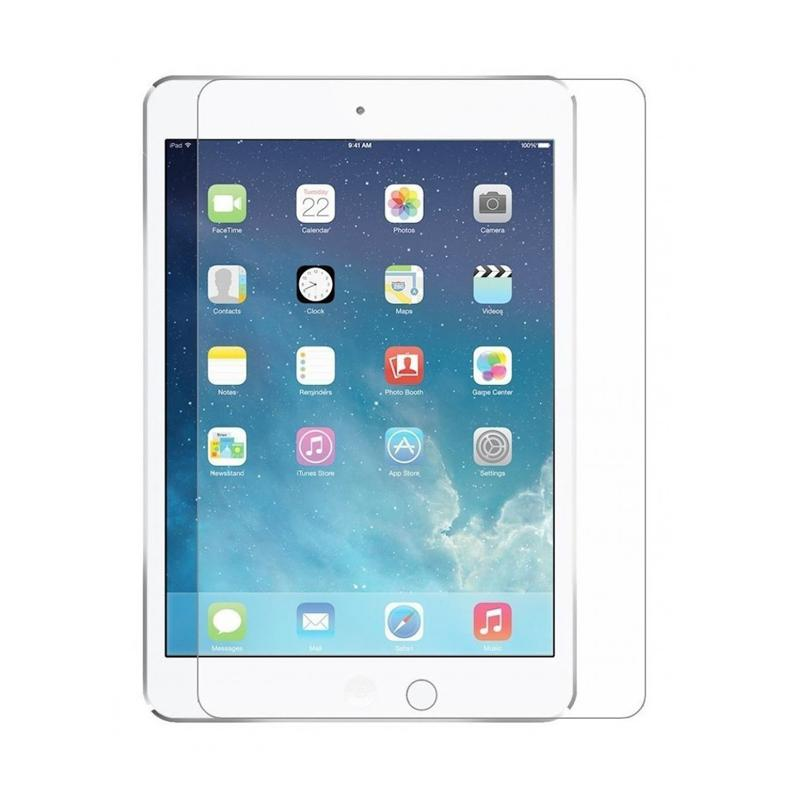 Clear Tempered Glass Tablet iPad AIR 12