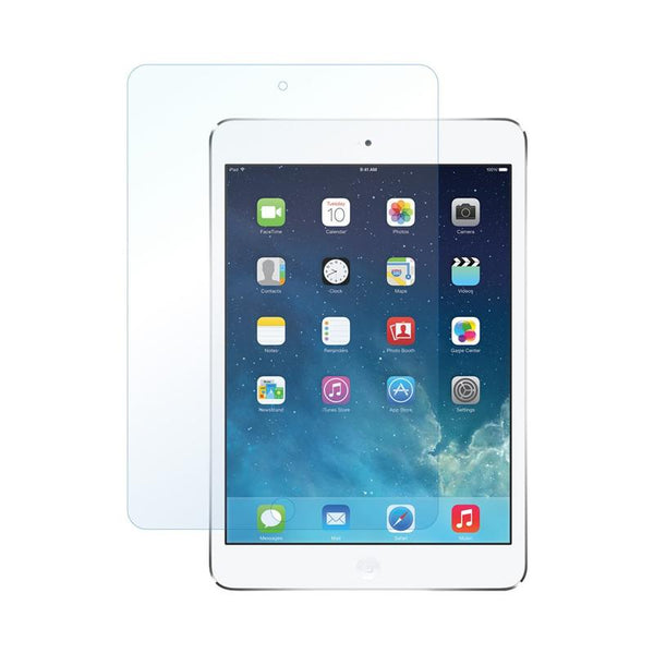 Clear Tempered Glass Tablet iPad MINI 123