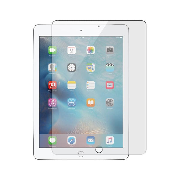 Clear Tempered Glass Tablet iPad MINI 4