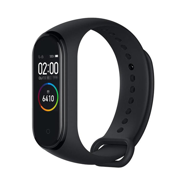 XIAOMI SMART BAND 4 -(model # XMSH07HM, black)