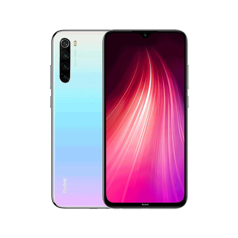 Xiaomi Redmi Note 8 White