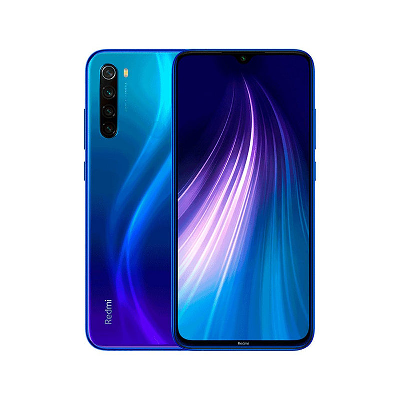 Xiaomi Redmi NOTE 8 Blue