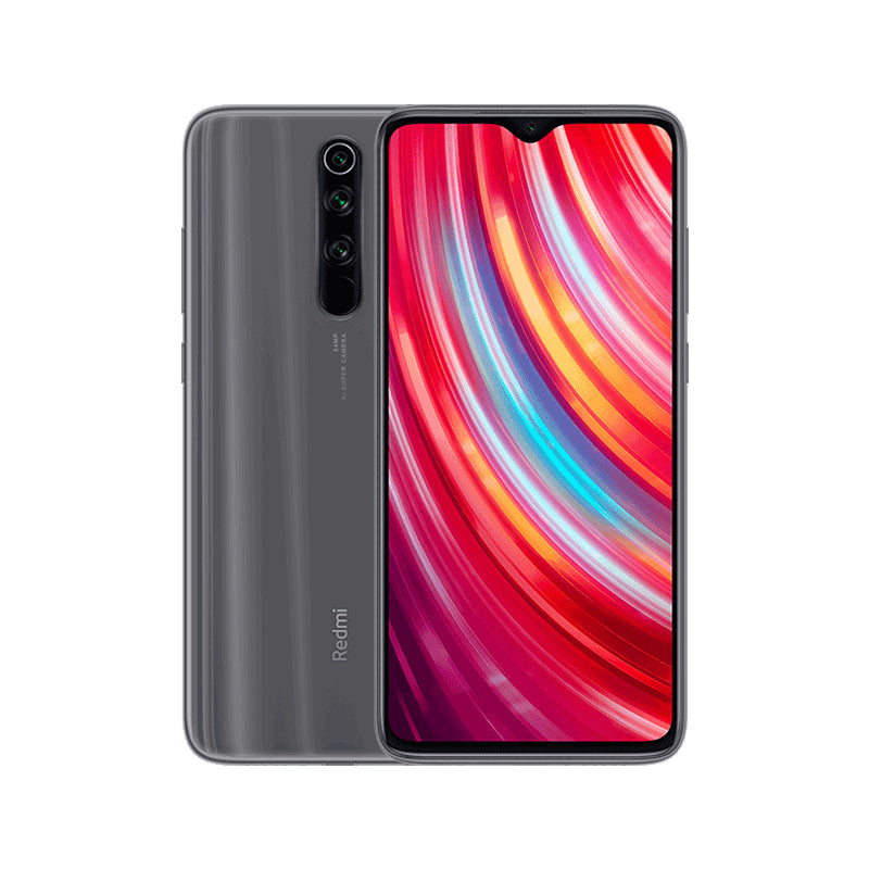 "XIAOMI REDMI NOTE8 PRO 128GB -(6GB Ram, 6.53"" Display, 64mp Camera,  Factory Unlocked)"
