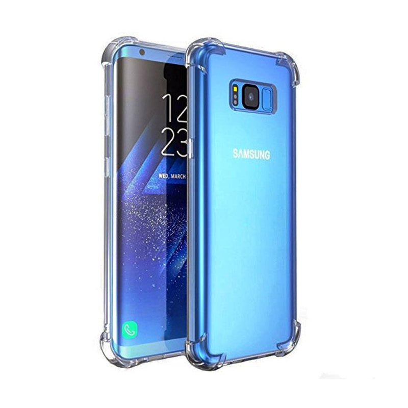 TPU Soft Case Protector for Samsung S8 Plus