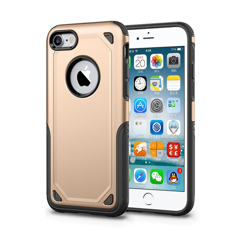 IPHONE 7, 8 - ( Classic Shell Case )