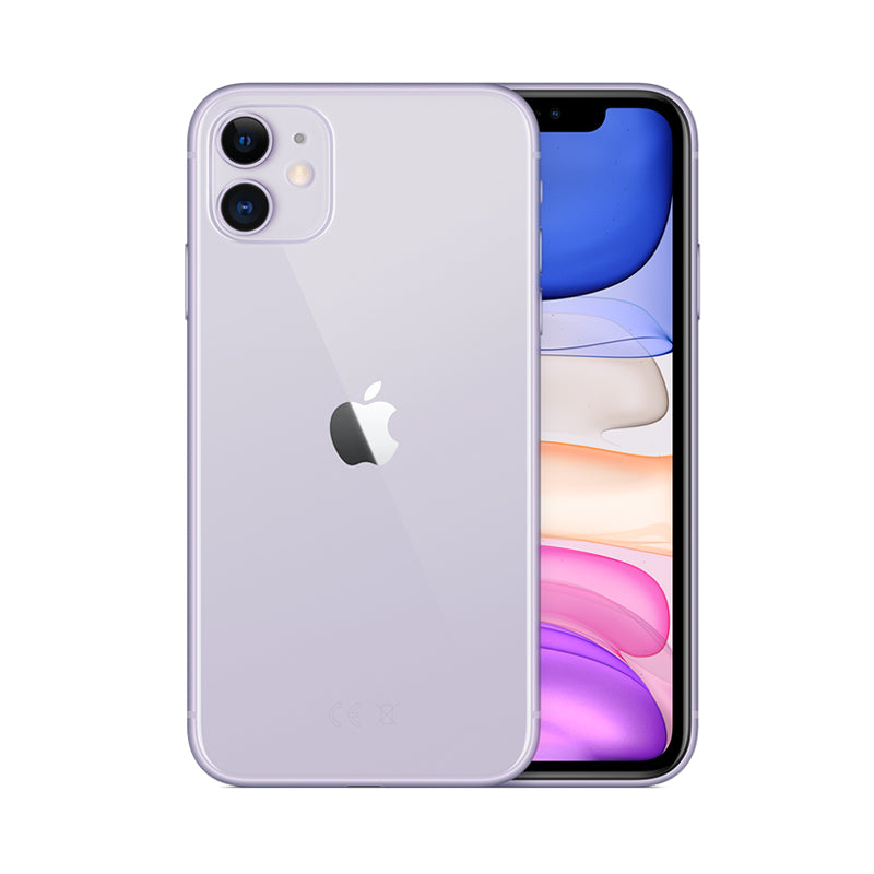 APPLE IPHONE 11 LAVANDER