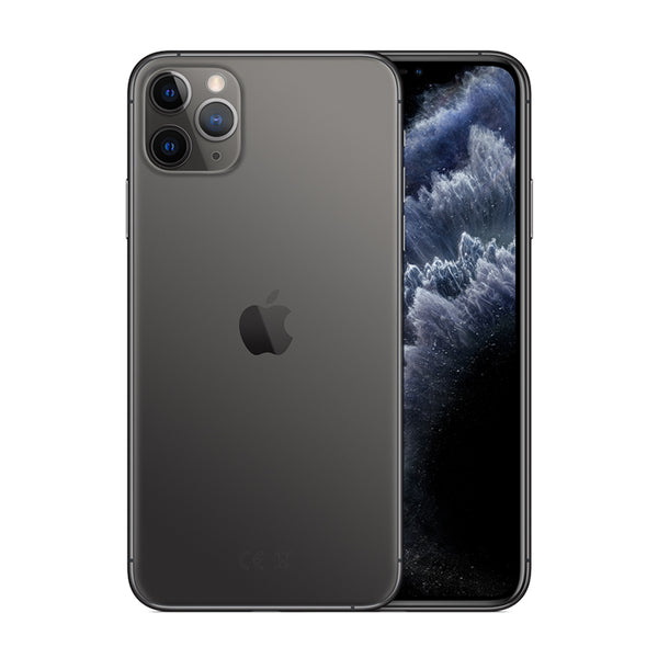 APPLE IPHONE 11 PRO MAX BLACK