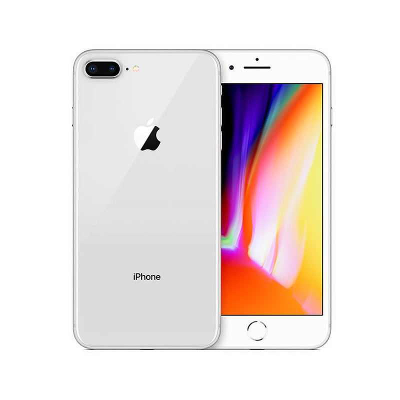 APPLE IPHONE 8 PLUS WHITE