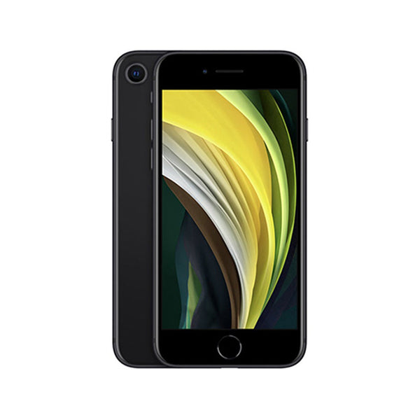 APPLE IPHONE SE BLACK