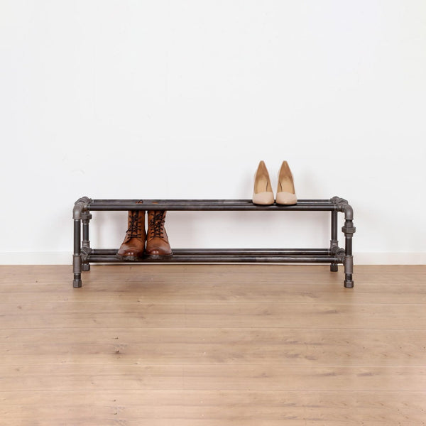 RAW58 Charlie Shoe rack black