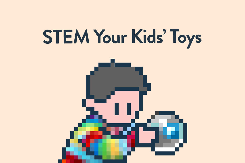 STEM Your Kid's Toys: Sphero BOLT