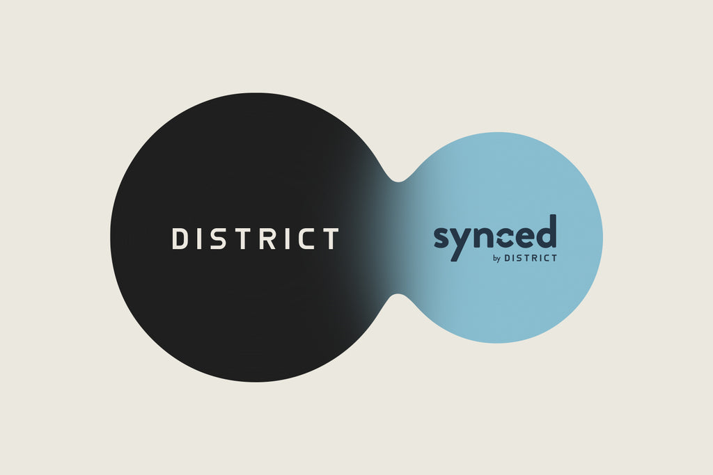 Introducing Synced by District