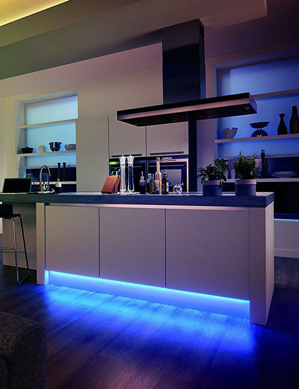 Philips Hue Lightstrip Plus - District