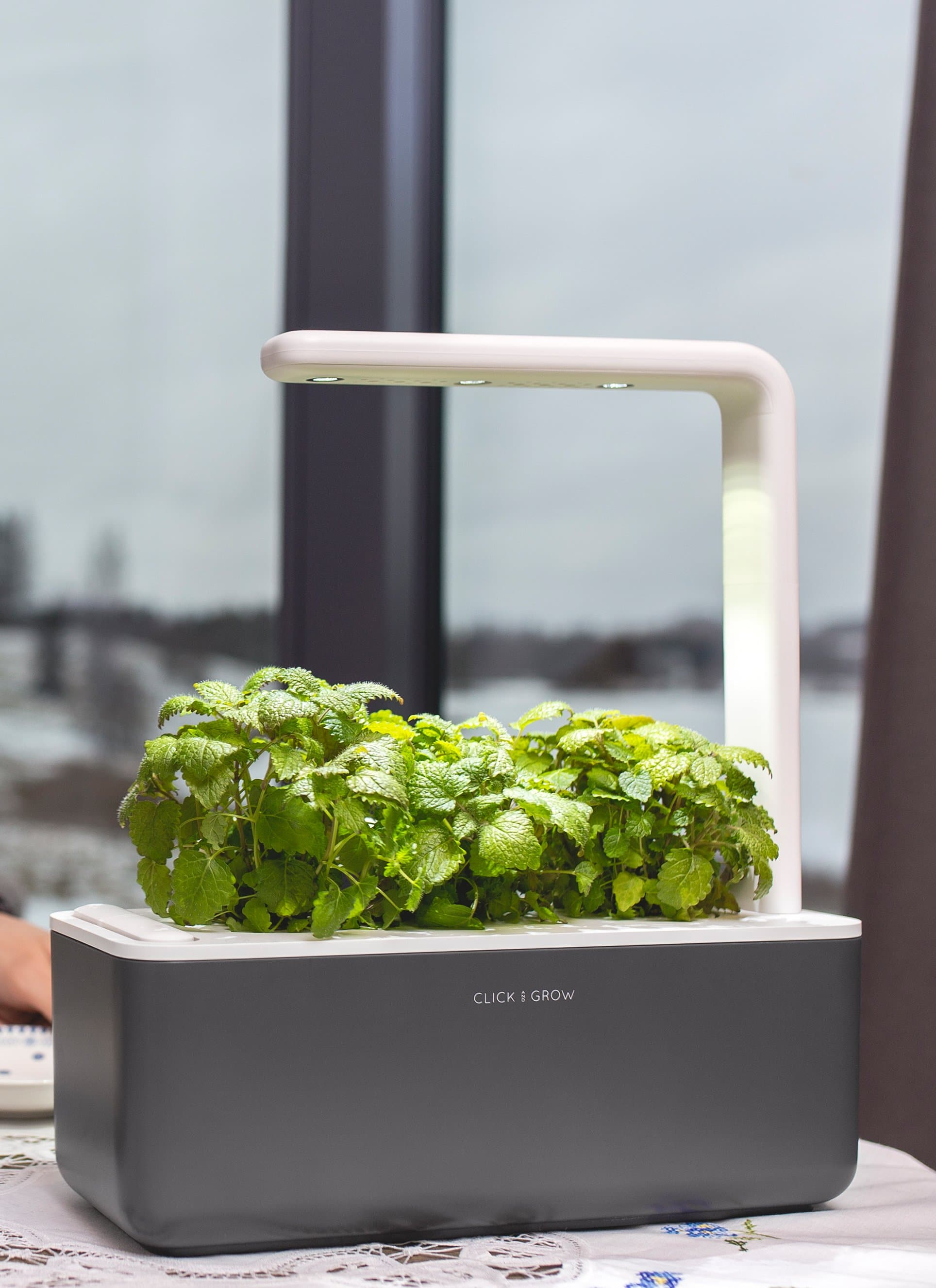 Click & Grow Smart Garden 3 - District