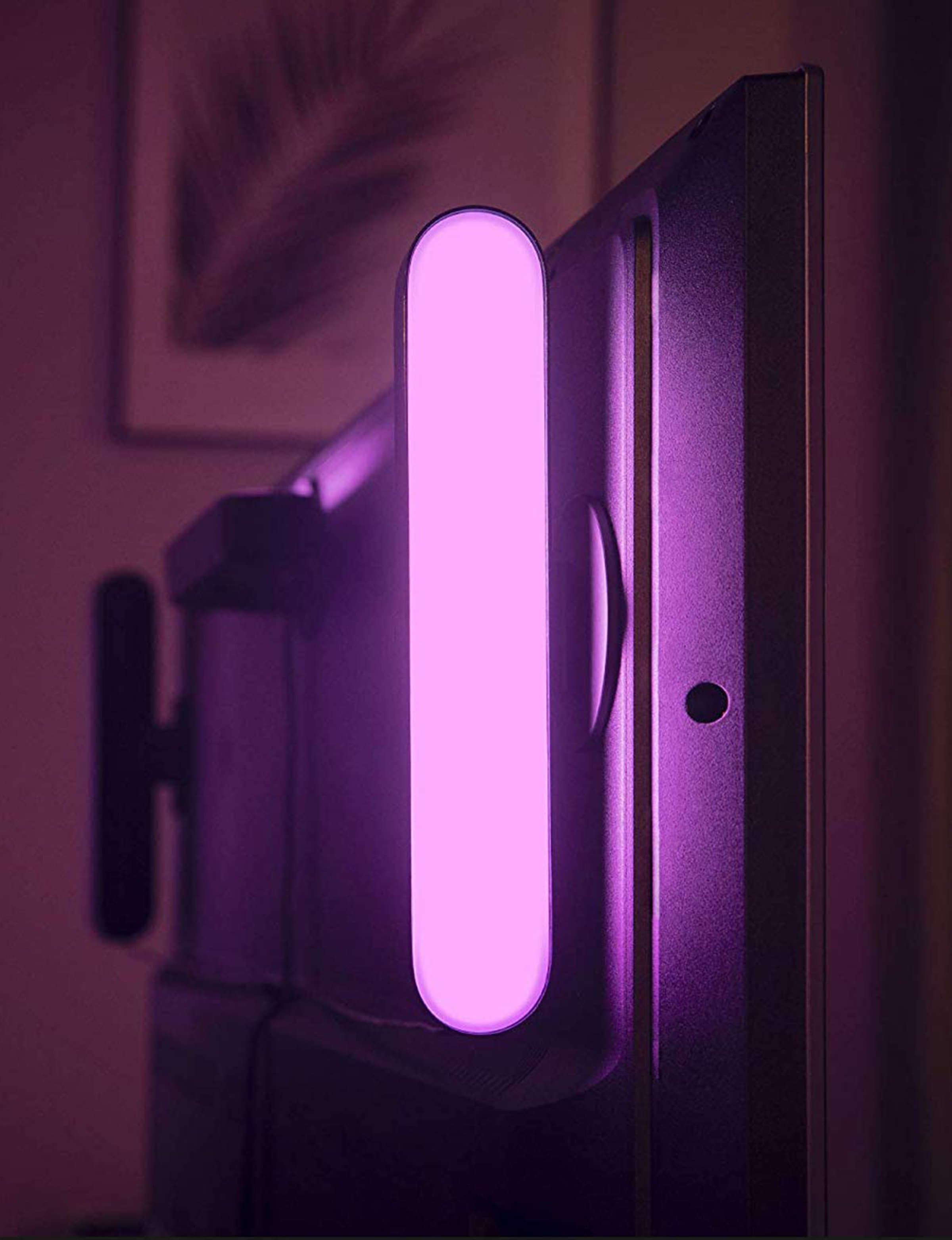 Philips Hue Play Duo - District