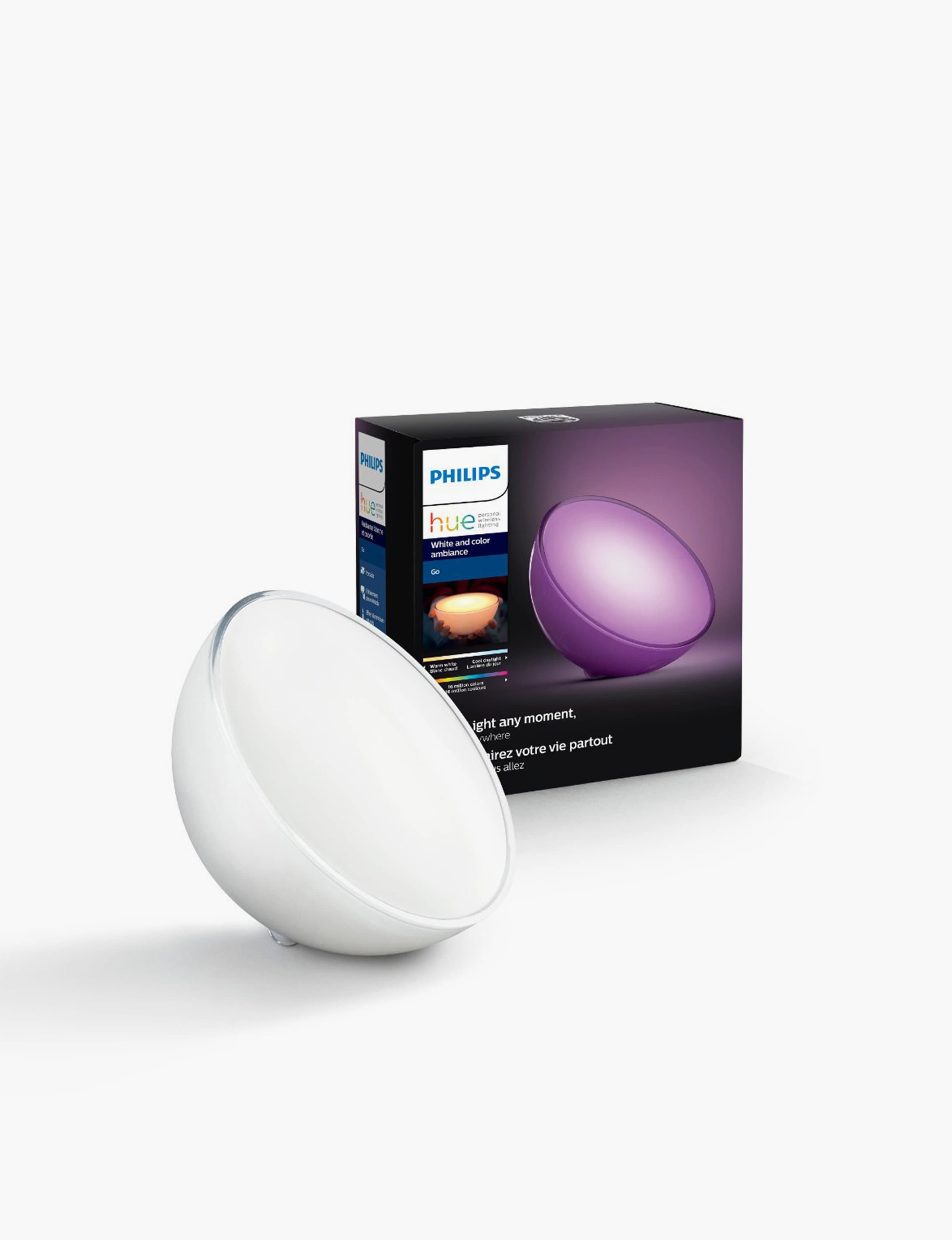 Philips Hue Go - District