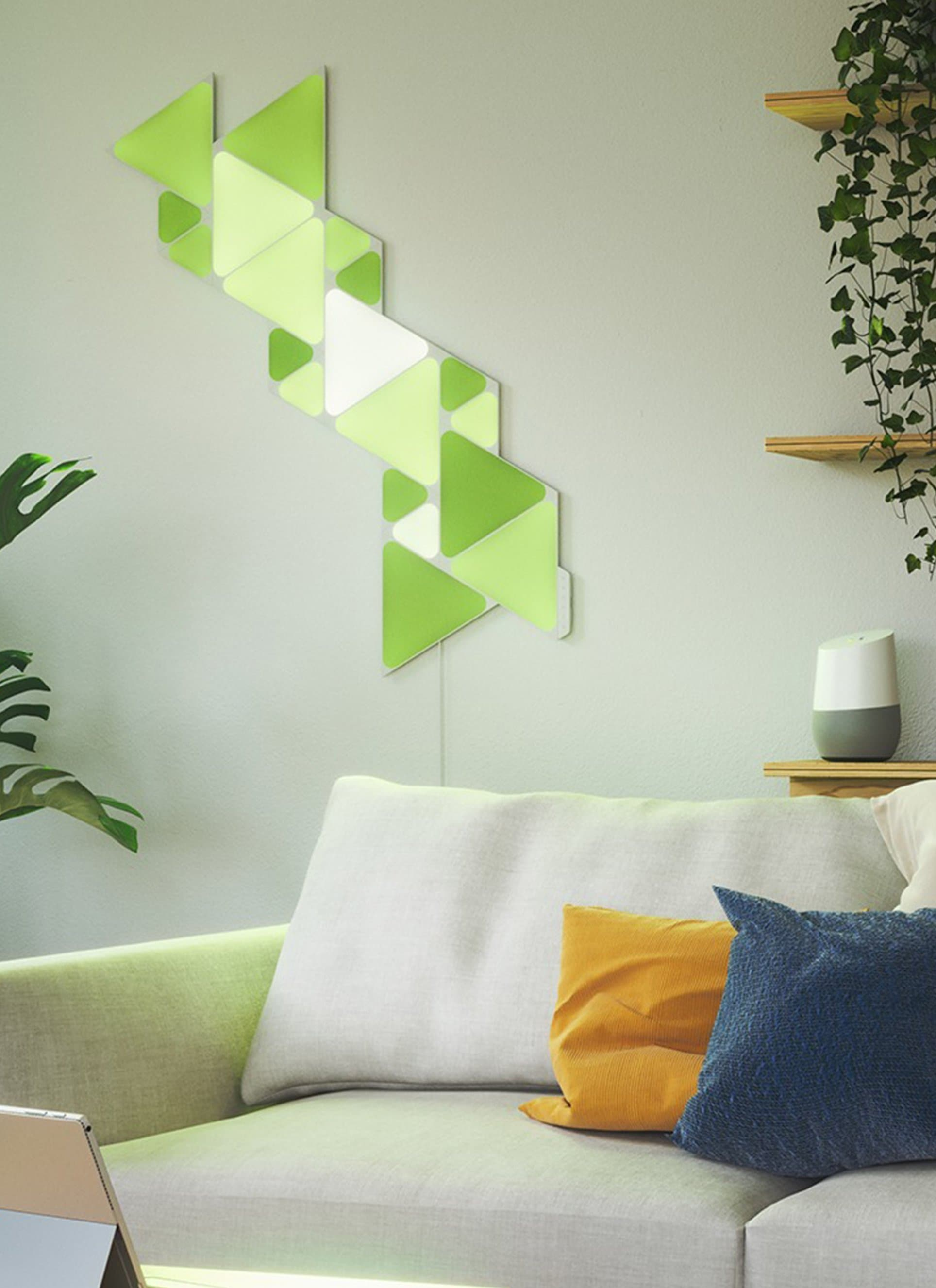 Nanoleaf Shapes