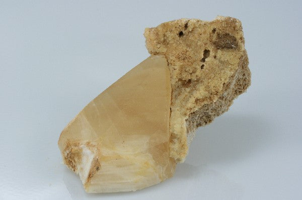 "Dogtooth Calcite Crystal 2.00"" x 1.25"" x 4.50"""