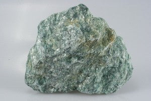 "Fuchsite Rough 4.25"" x 3.25"" x 1.50"""