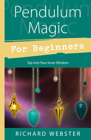 Pendulum Magic - For Beginners