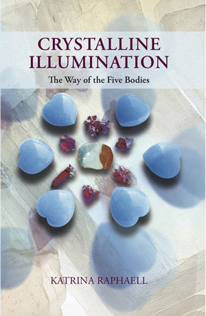 Crystalline Illumination Book
