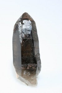 "Smoky Quartz Crystal 2.25"" x 1.00"" x 0.75"""
