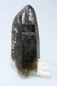 "Smoky Quartz Crystal 2.50"" x 1.00"" x 0.75"""