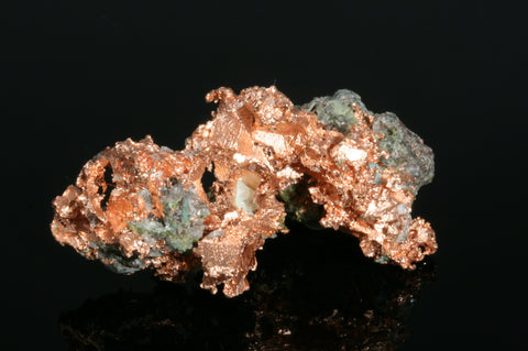 "Natural Native Copper 2.00"" x 1.25 x 1.00"""