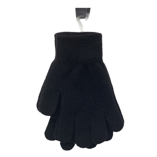 Primary Photo - BRAND:    CLOTHES MENTOR STYLE: GLOVES COLOR: BLACK OTHER INFO: NAMBERNAD - 2 PIECE SKU: 210-210106-25358
