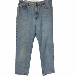 Primary Photo - BRAND: LANDS END STYLE: JEANS COLOR: DENIM SIZE: 12 SKU: 210-210142-2543