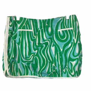 Primary Photo - BRAND: LILLY PULITZER STYLE: SKORT COLOR: BLUE GREEN SIZE: 8 SKU: 210-21099-18188