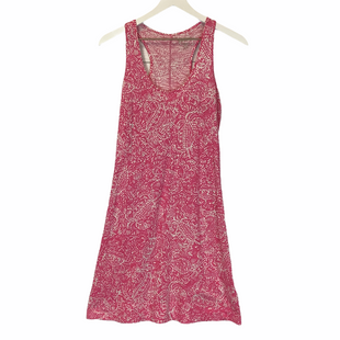 Primary Photo - BRAND: LILLY PULITZER STYLE: DRESS SHORT SLEEVELESS COLOR: PINK SIZE: S SKU: 210-210162-754