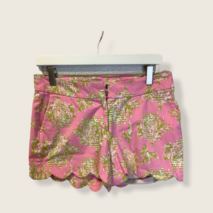 Primary Photo - BRAND: CROWN AND IVY STYLE: SHORTS COLOR: PINK SIZE: 4 SKU: 210-210106-22780