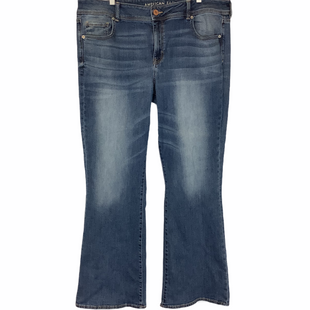 Primary Photo - BRAND: AMERICAN EAGLE STYLE: JEANS COLOR: DENIM SIZE: 20 SKU: 210-210142-2944