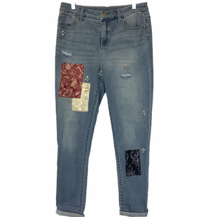 Primary Photo - BRAND: CHICOS STYLE: JEANS COLOR: DENIM SIZE: 8TALL SKU: 210-210106-29222