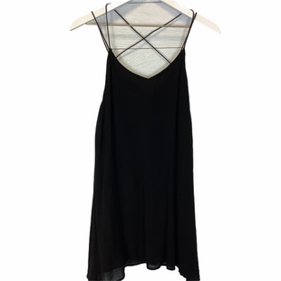 Primary Photo - BRAND: TOBI STYLE: TOP SLEEVELESS COLOR: BLACK SIZE: S SKU: 210-210129-3382
