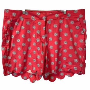 Primary Photo - BRAND: CROWN AND IVY STYLE: SHORTS COLOR: PINK SIZE: 20 SKU: 210-210106-24211