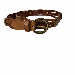 Primary Photo - BRAND:    CLOTHES MENTOR STYLE: BELT COLOR: BROWN SKU: 210-21099-17771
