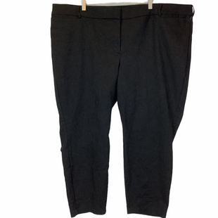 Primary Photo - BRAND: LANE BRYANT STYLE: PANTS COLOR: BLACK SIZE: 26 SKU: 210-210157-839