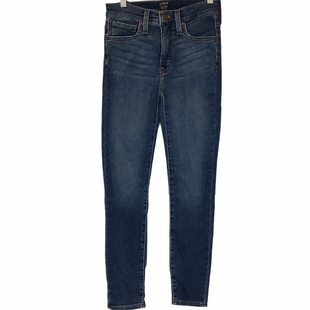 Primary Photo - BRAND: J CREW O STYLE: JEANS COLOR: DENIM SIZE: 0 SKU: 210-21099-17927