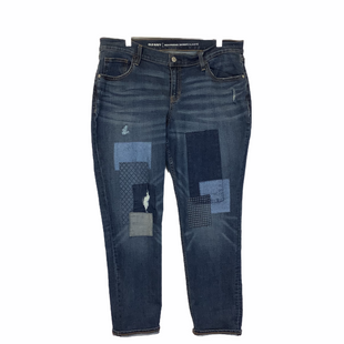 Primary Photo - BRAND: OLD NAVY STYLE: JEANS COLOR: DENIM SIZE: 12 SKU: 210-210145-4971