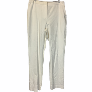 Primary Photo - BRAND: CHICOS STYLE: PANTS COLOR: WHITE SIZE: 1.5 SKU: 210-210106-29831