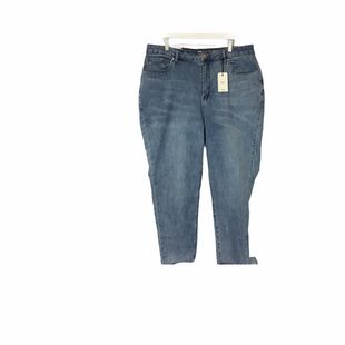 Primary Photo - BRAND: FOREVER 21 STYLE: JEANS COLOR: DENIM SIZE: 18 SKU: 210-210106-28347